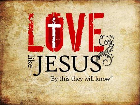 God loves the Failing World