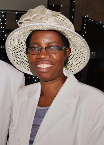 Adenike Oladeji